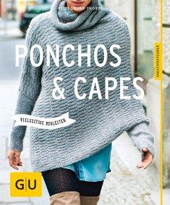 Ponchos und Capes stricken (eBook, ePUB)