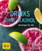 Drinks ohne Alkohol (eBook, ePUB)