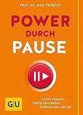 Power durch Pause (eBook, ePUB)