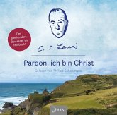 Pardon, ich bin Christ, 1 MP3-CD