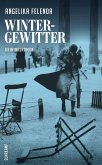Wintergewitter / Kommissär Reitmeyer Bd.2 (eBook, ePUB)