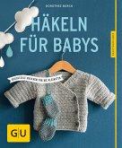 Häkeln für Babys (eBook, ePUB)