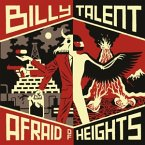 Afraid Of Heights (Deluxe)