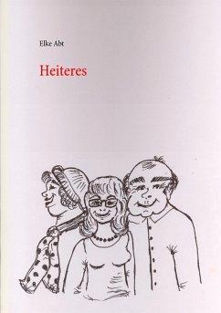 Heiteres (eBook, ePUB)