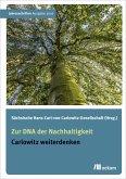 Zur DNA der Nachhaltigkeit (eBook, PDF)