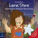 Lauras Stern - Tonspur der TV-Serie, Teil 11: Abenteuerliche Gutenacht-Geschichten (MP3-Download)