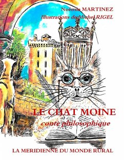 Le Chat Moine (eBook, ePUB)