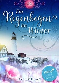 Ein Regenbogen im Winter (eBook, ePUB) - Jordan, Ava