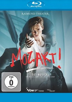 Mozart! - Das Musical - Original Cast Wien