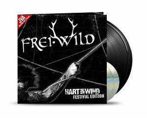 Frei Wild Vinyl
