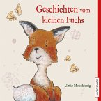 Geschichten vom kleinen Fuchs (MP3-Download)