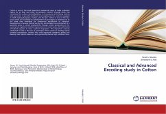 Classical and Advanced Breeding study in Cotton