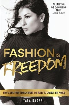 Fashion Is Freedom - Raassi, Tala