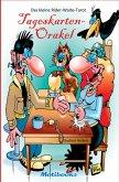 Das kleine Rider-Waite-Tarot Tageskarten-Orakel (eBook, ePUB)