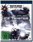 Ice Twister, 1 Blu-ray