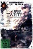 Super Twister, 1 DVD