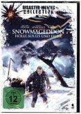 Snowmageddon, 1 DVD