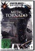 Metal Tornado, 1 DVD