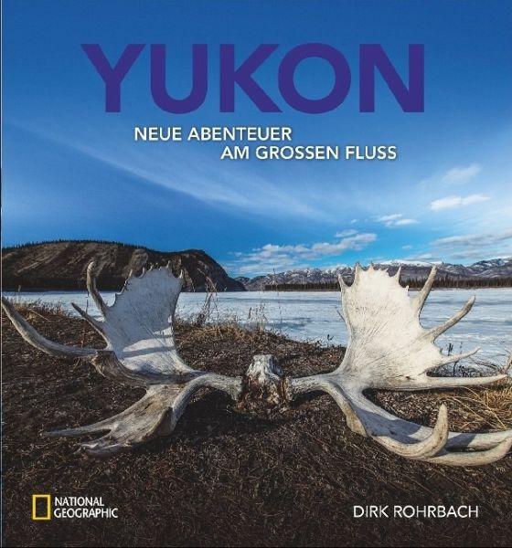 Dirk Rohrbach Yukon