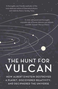 The Hunt For Vulcan - Levenson, Thomas