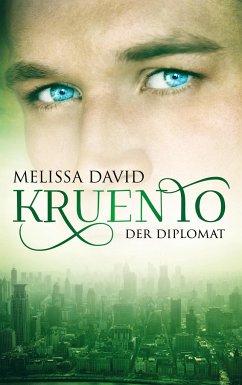 Kruento - Der Diplomat - David, Melissa