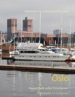 Oslo (eBook, ePUB)