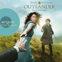 Outlander - Feuer und Stein / Highland Saga Bd.1 (MP3-Download) - Gabaldon, Diana