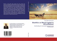 Bioethics as Moral Capital in Africa/Malawi