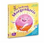 Der lachende Morgenkreis, mit Audio-CD
