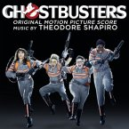 Ghostbusters/Original Motion Picture Score