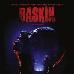 Baskin-Original Soundtrack (2lp,Blutrot,180gr)