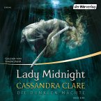 Lady Midnight / Die dunklen Mächte Bd.1 (MP3-Download)