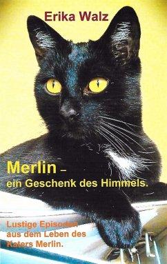 Merlin - ein Geschenk des Himmels. (eBook, ePUB)