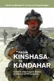 From Kinshasa to Kandahar