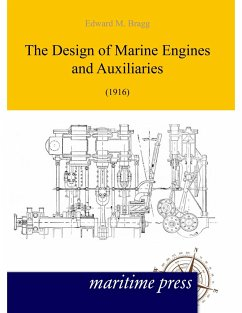The Design of Marine Engines (1916)