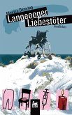 Langeooger Liebestöter (eBook, ePUB)