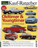 MotorKlassik Kauf-Ratgeber - Oldtimer & Youngtimer 2017