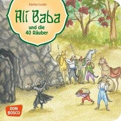 Ali Baba und die 40 Räuber - Luzán, Karina
