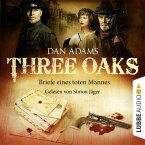 Three Oaks, Folge 3: Briefe eines toten Mannes (MP3-Download)