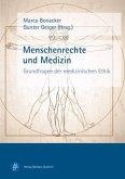 Menschenrechte und Medizin