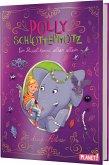 Ein Rüssel kommt selten allein / Polly Schlottermotz Bd.2