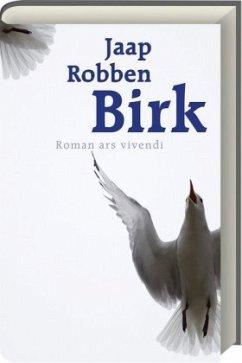 Birk, deutsche Ausgabe - Robben, Jaap
