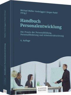 Handbuch Personalentwicklung
