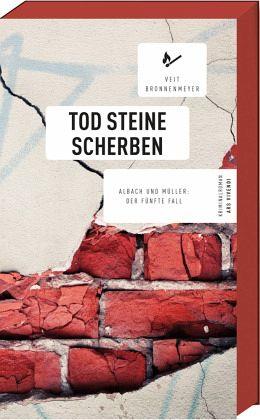 Buch-Reihe Albach und Müller