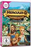 Die 12 Heldentaten des Herkules IV - Mutter Natur (Collector's Edition) (PC)