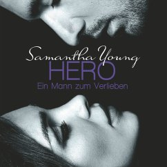 Hero - Ein Mann zum Verlieben (MP3-Download) - Young, Samantha