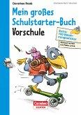 Einfach lernen mit Rabe Linus - Mein großes Schulstarter-Buch (eBook, PDF)