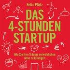 Das 4-Stunden-Startup (MP3-Download)