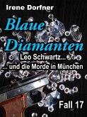 Blaue Diamanten (eBook, ePUB)