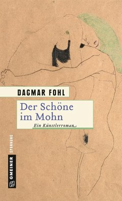 Der Schöne im Mohn (eBook, PDF) - Fohl, Dagmar
